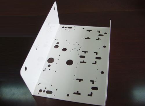 200-400P大机铁板